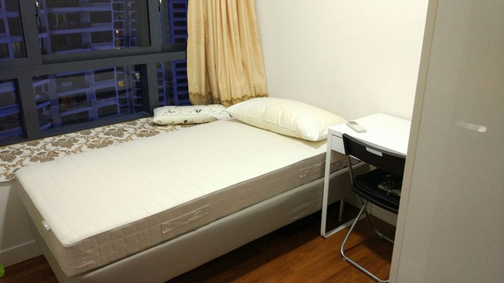 Room For Rent In Leedon Heights Bukit Timah Near Farrer Road Mrt