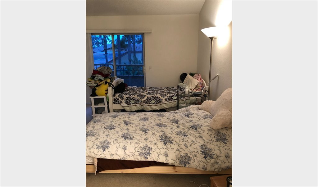 Room For Rent In Stanford Irvine Subleasing One Spot In A Master