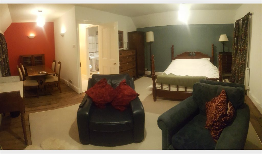 Room To Rent In Albany Road Leighton Buzzard Executive Monday To
