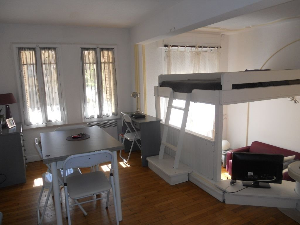 Colocation à Avenue Villermont, Nice - Gand Studio Mezzanine Centre ...