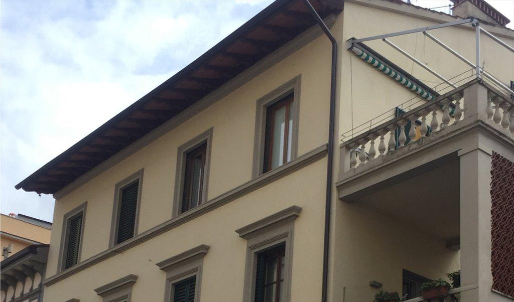 Stanze E Posti Letto In Affitto Via Cimabue Firenze Via Gioberti Pressi Ampia Singola Roomgo 450