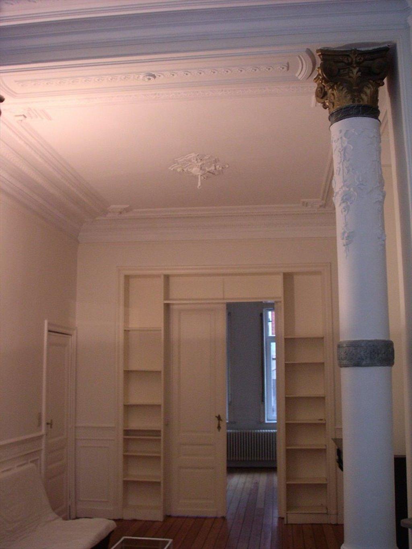 Colocation à Rue des Confédérés, Bruxelles - appartement meublé avec  terrasse et jardin à louer | Appartager - €870