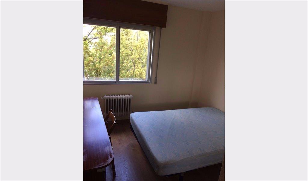 Piso Compartido En Calle De Manuel De Falla Alcobendas Alquiler Habitaciones Amplias Y Luminosas Buena Zona Roomgo 350