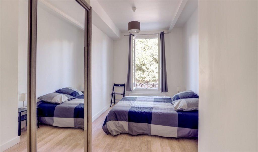 Colocation à Rue de Rosny, Montreuil - Chambre meublée neuve avec salle  d\'eau privative + jardin | Appartager - €700