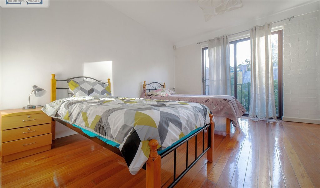 Room to rent in Little Mount Street, Pyrmont - AMAZING HOUSE WITH TWIN  SHARED ROOM FOR MALE - $200
