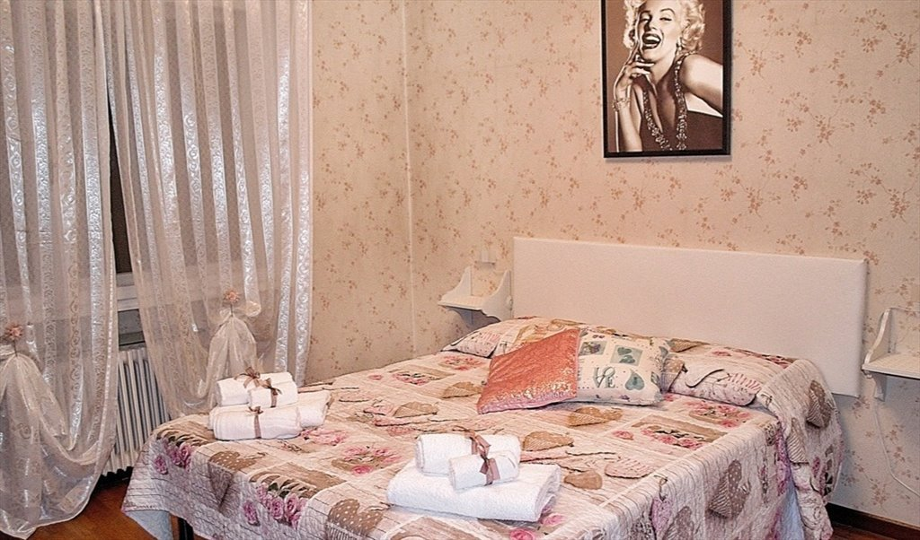 Letto Matrimoniale A Trieste.Stanze E Posti Letto In Affitto Via Della Fornace Trieste