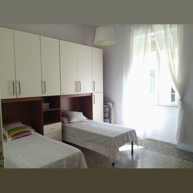 Stanze e posti letto in affitto via rimini roma for Stanze uso ufficio in affitto roma