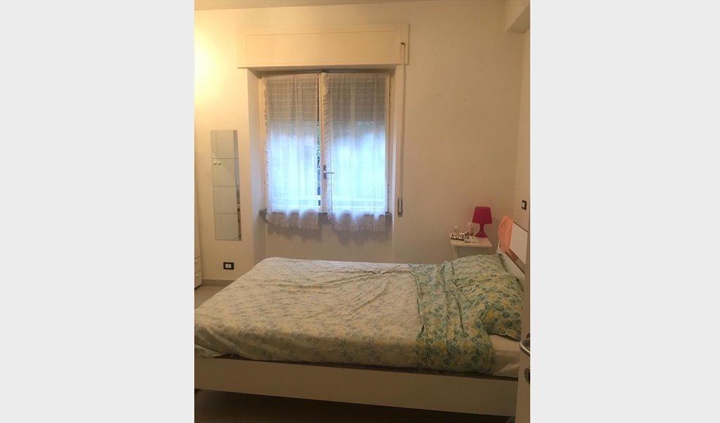 Stanze e posti letto in affitto via lago tana roma for Affitto roma prati