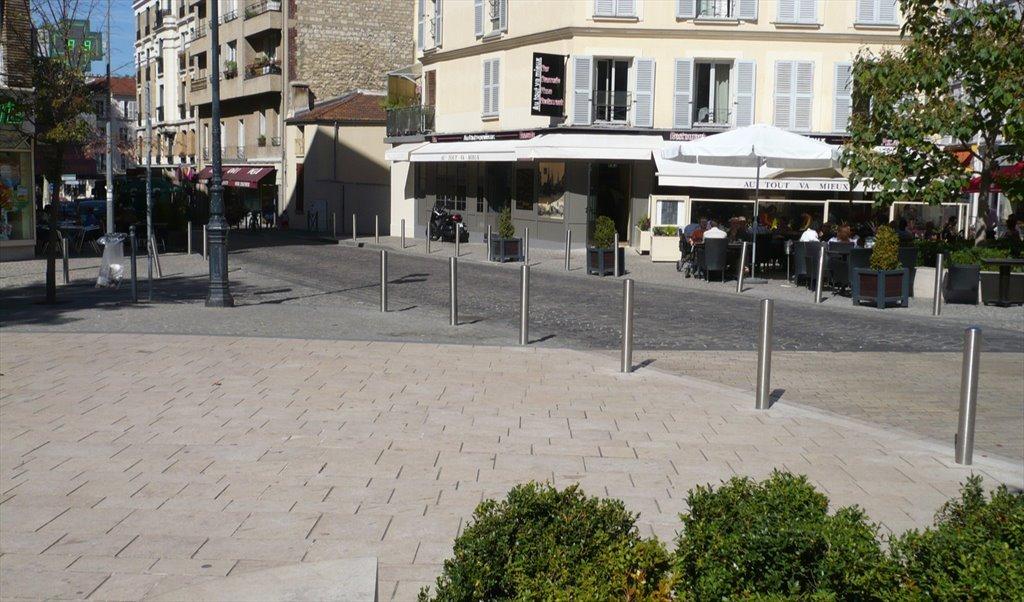 Colocation A Rue Louis Dardenne Vanves Chambre Dans Un 2p A