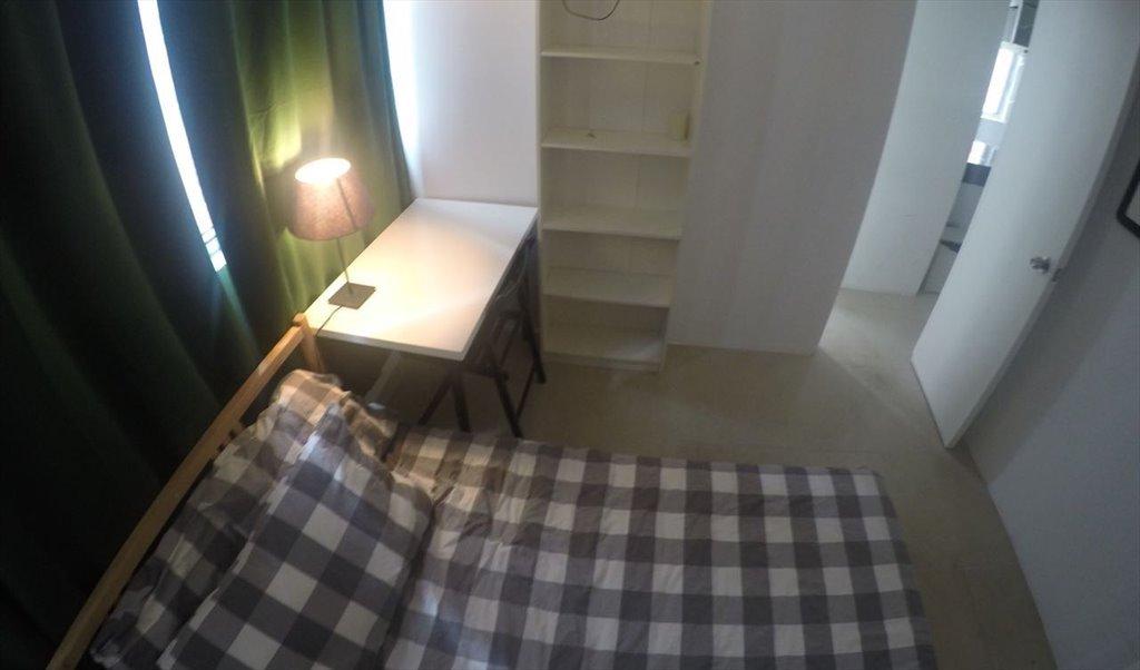 LS4- Big apartment