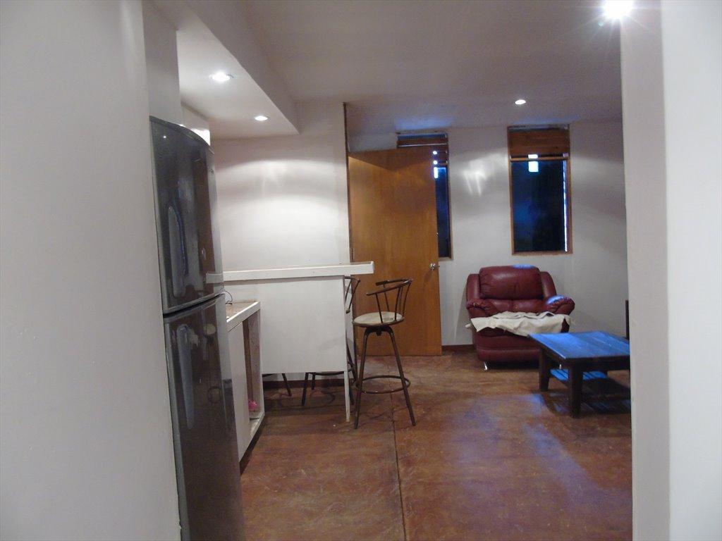 RENTA DE CUARTOS CDMX SANTA FE - Paso de Oveja, Ciudad de México | Roomgo -  MX$2500