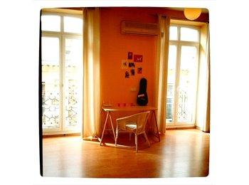 Compartir piso pisos compartidos y habitaciones en alquiler easypiso - Compartir piso en alicante ...