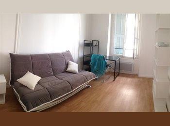 colocation colocataire chambre louer appartager. Black Bedroom Furniture Sets. Home Design Ideas