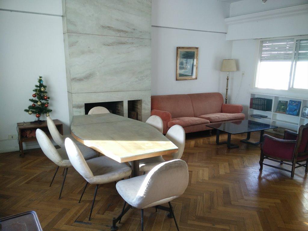 Habitacion En Alquiler En Avenida General Las Heras Recoleta  # Muebles Las Heras