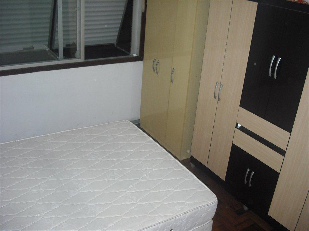 Aluguel Kitnet E Quarto Em Avenida Assis Brasil Porto Alegre  ~ Quarto Para Alugar Em Sp Zona Norte