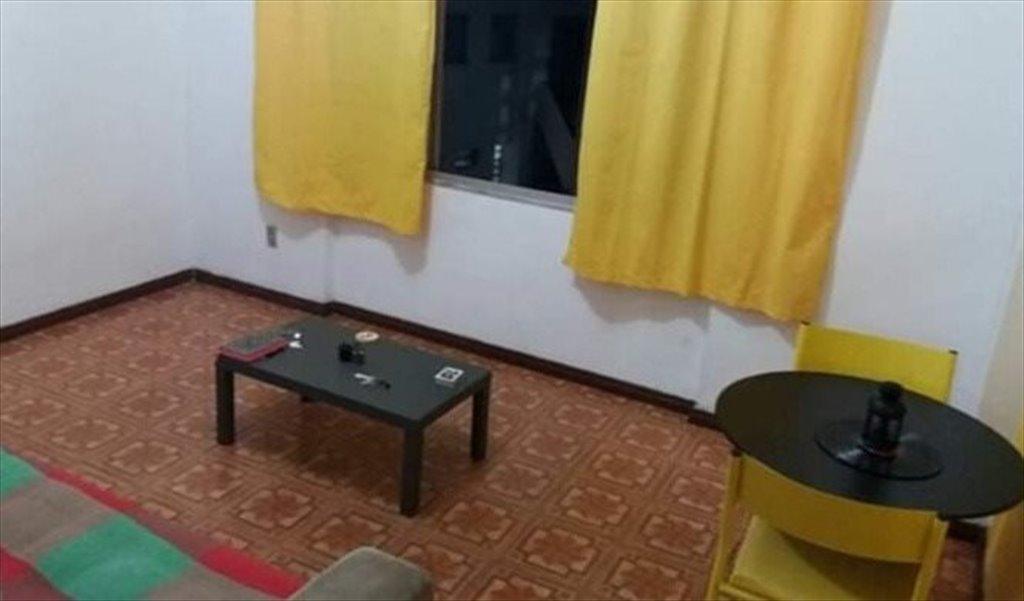 Aluguel Kitnet E Quarto Em Ladeira Do Campo Santo Salvador