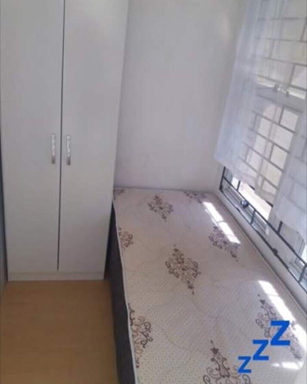 Aluguel Kitnet E Quarto Em Rua Ana Berta Roskamp Jardim Das  ~ Quarto E Cozinha Para Alugar Direto Com Proprietario