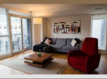 Rent Room Female Condo Toronto