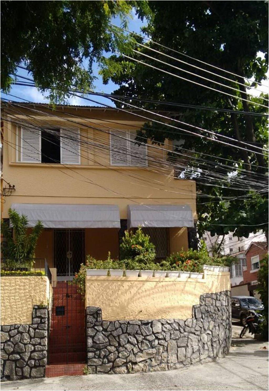 Aluguel Kitnet E Quarto Em Rua Rosa E Silva Rio De Janeiro  ~ Quarto Para Alugar Em Sp Zona Norte