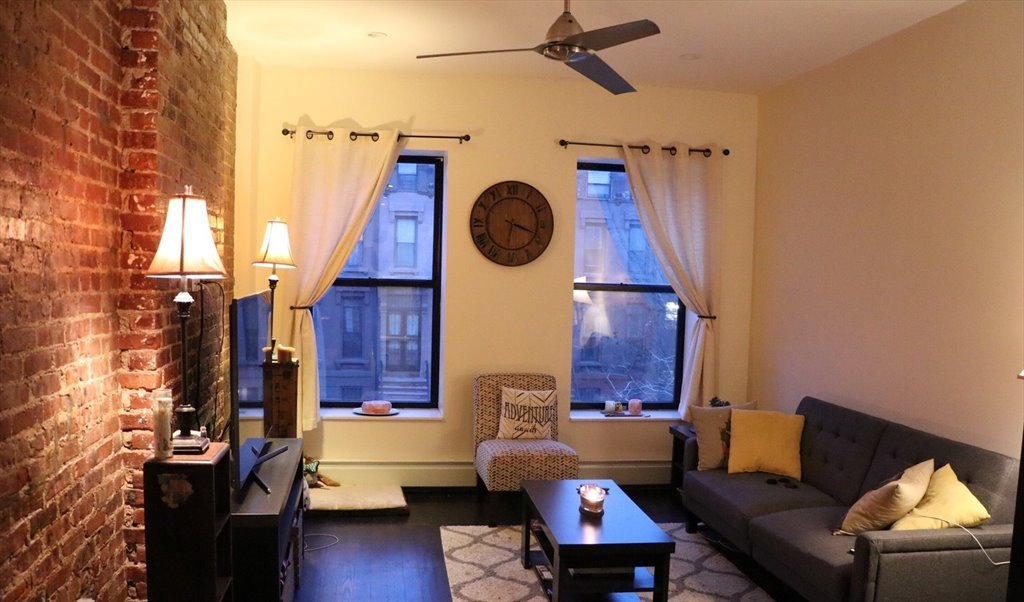 Room for rent in Jefferson Avenue, Brooklyn - 2 rooms