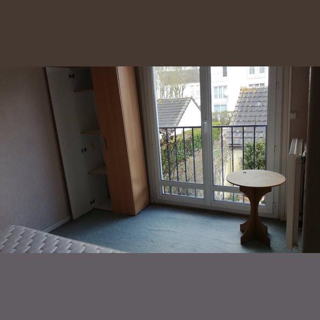 Colocation rue de bresse maurepas chambre double for Aide pour acheter une maison