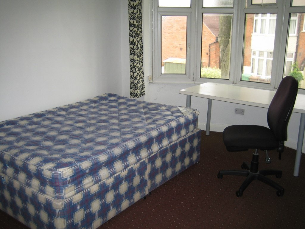 Room to rent in Runswick Drive, Nottingham - NO DEPOSIT Rooms to ...