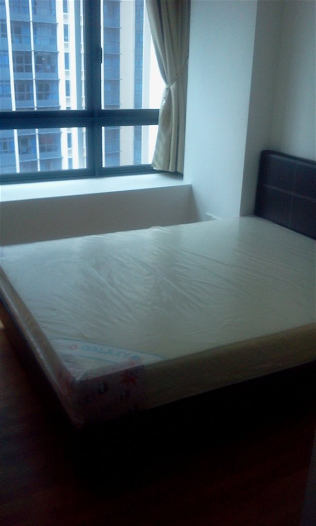 Room for rent in Kitchener Link, Kallang - common room at city ...