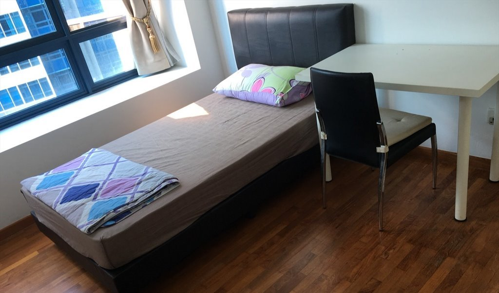 Room for rent in Kitchener Link, Kallang - ◅▻No Agent Fee❤Common ...