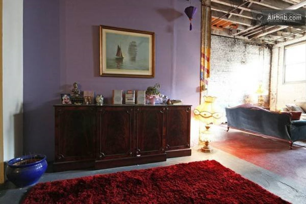 cozy furniture brooklyn. Brilliant Furniture Room For Rent In Green Street Brooklyn  AVAILABLE NOW 15 Ft High Ceilings  Furnished  To Cozy Furniture