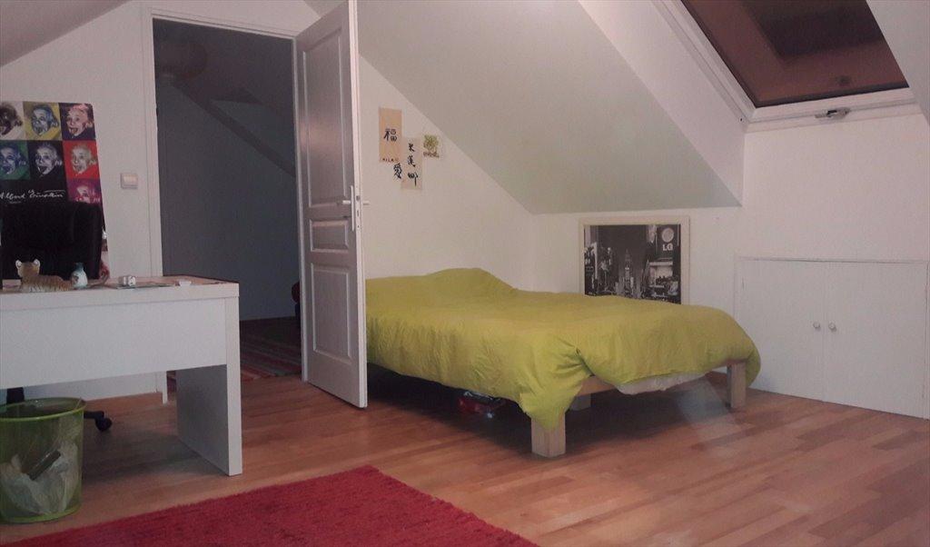 Colocation à Rue des Évangiles, Montigny-sur-Loing - Maison ...