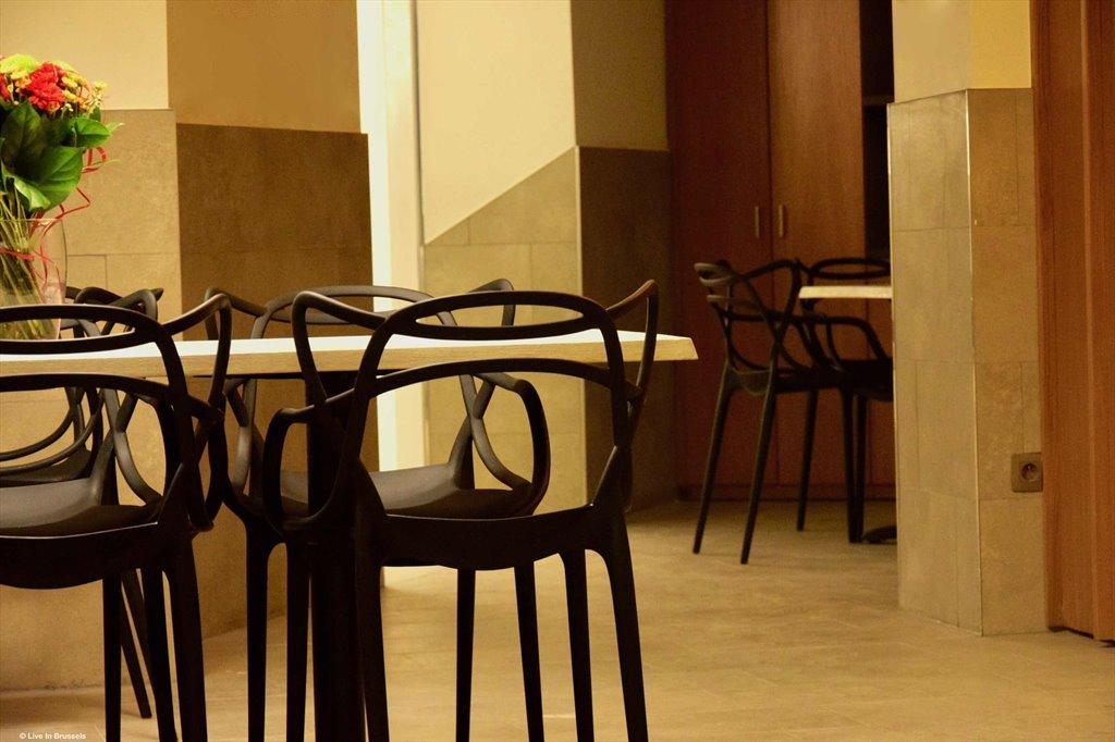 Salle De Bain Nivelles ~ colocation rue philippe baucq etterbeek studio de luxe meubl