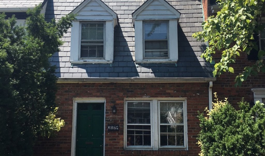 Room For Rent In North Brandywine Street Glebewood Rooms For Rent