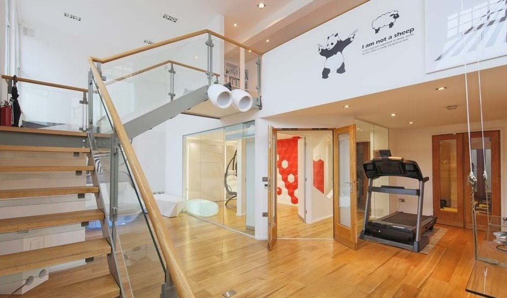 Room To Rent In Manchester Road Isle Of Dogs Boutique Ultra