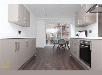 EasyRoommate UK - MORE THAN 2000 ROOMS AVAILABLE IN ALL LONDON FREE TO CONTACT ME, Greenwich - £599 pcm