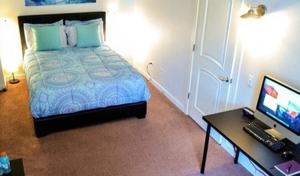 Room For Rent In North Fredericksburg Street San Marcos Vacant Room