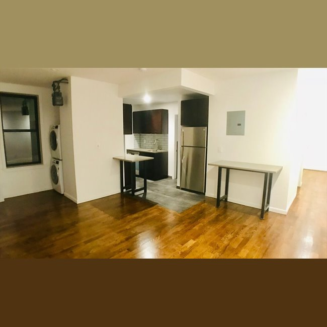 Room For Rent In West 141st Street Manhattan Beautiful
