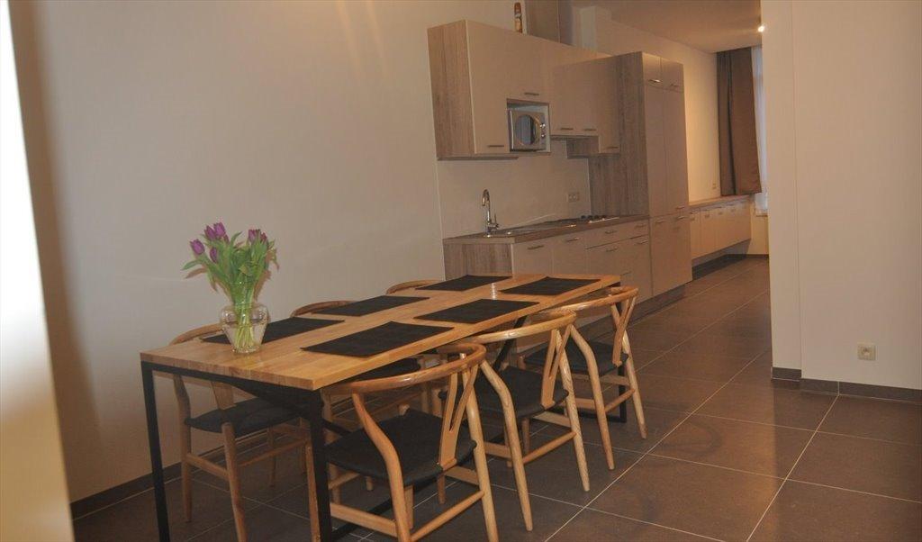 koten te huur in lange achteromstraat antwerpen gemeubelde nieuwe appartementen met 3 slaapkamers