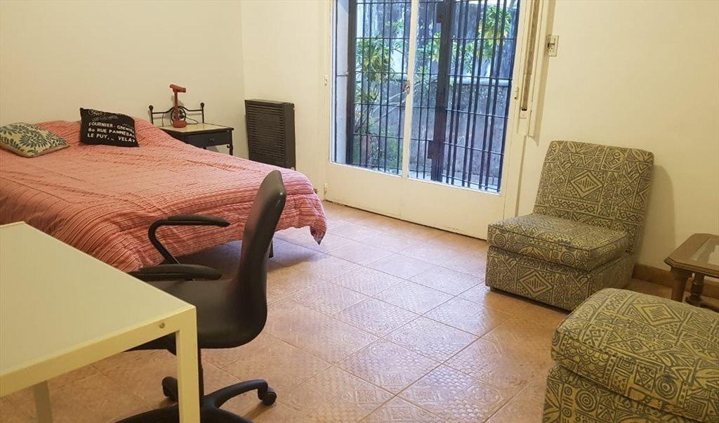 Habitaciones enormes tipo studio c/ baño priv. en ...