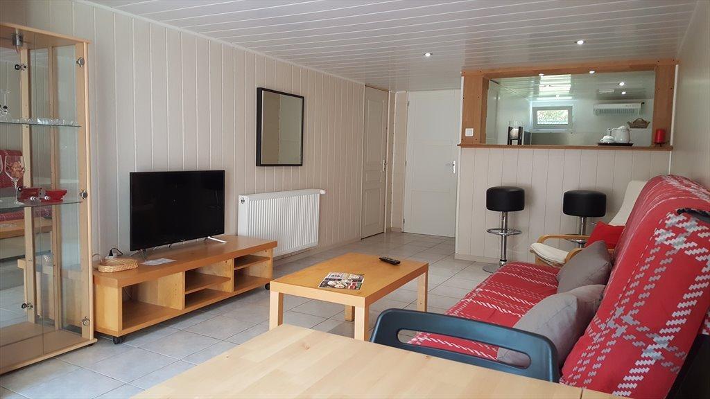 Colocation A Rue Des Bruyeres Saint Germain Les Corbeil Studio T1 De 30m2 Dans Maison Individuelle Appartager