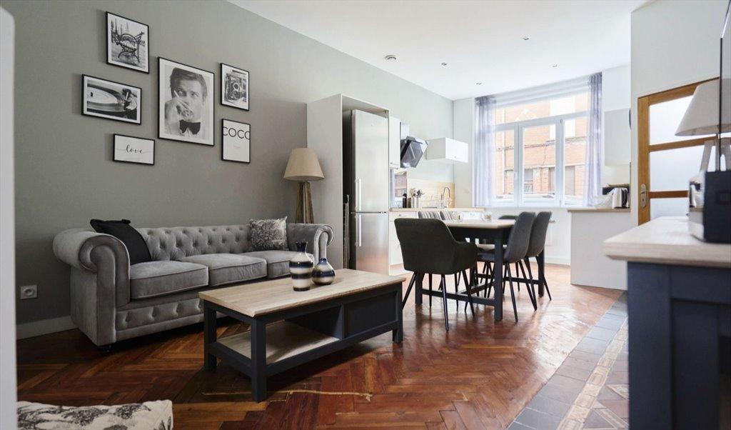 Colocation A Rue Bourignon Lille Maison En Colocation Quartier Wazemmes Appartager